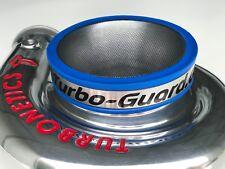 """3"""" Turbo-Guard Turbo Screen mesh FILTER Blue t3 t4 Garrett Turbonetics Inlet"""