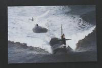 US USA Marine AK U.S.S. HADDO  SSN-604 submarine U-Boot Attac submarine !