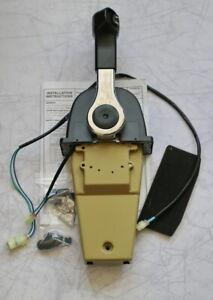 Top Mount Boat Remote Control for Honda 06240-Zw5-U40 Single Engine