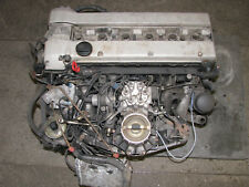MERCEDES E Klasse C124 W124 S124 A124 300CE-24 Motor M104980 220PS 162kw