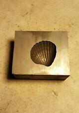 Graphite Mold: Sea Shell
