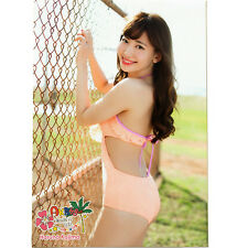 "Haruna Kojima 2014 AKB48 ""Kaigai Ryoko Nikki 3 Hawaii wa Hawaii"" photo type2"