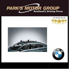 Genuine BMW Barras De Techo - 4 series Coupé F32 y serie 4 Gran Coupé F36 82712361815