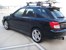 2 Thule Bicycle Carriers & 1 Thule Roof Rack - Complete for 2 bikes Road or MTB