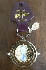 Harry Potter Hermione Time Turner Keychain Wizarding World Universal Studios