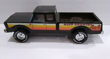 Vintage Nylint Ruff Country 4x4 Ford Truck NO Camper