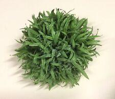 Nuevo artificial moss/leaf Masa 280mm Luz Verde Follaje