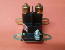 Starter Solenoid for Ariens MTD Murray Toro Troy Bilt Noma & Snapper Mowers.