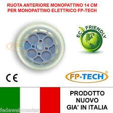 RUOTA ANTERIORE RICAMBIO MONOPATTINO ELETTRICO 24 V 120W E-SCOOTER BICICLETTA