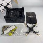 Protocol 6182-5NXB VideoDrone AP Drone with Remote Controller - Black/Gold
