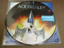 ACE FREHLEY SPACE INVADER 2LP PICTURE DISC+ LINER NOTES+ DIGITAL DOWNLOAD CARD