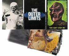 THE OUTER LIMITS - 81 Card Set - FREE US Priority Mail Shipping