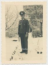 Foto Soldat mit Schützenschnur und Orden  2.WK (3523)