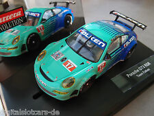 "Carrera Evolution 27429 PORSCHE GT3 RSR ""TEAM FALKEN, NO.17"", 2009"