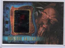 Farscape G3 Gallery card
