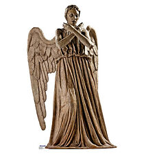 WEEPING ANGEL Doctor Who Dr. Who Lifesize CARDBOARD CUTOUT Standup Standee F/S
