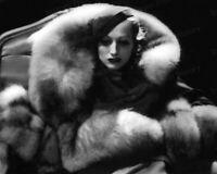 8x10 Print Joan Crawford Grand Hotel MGM 1932 #GHJC