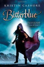 Bitterblue (Seven Kingdoms Trilogy 3),Kristin Cashore