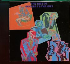 Booker T & The MG's / The Best Of Booker T & The MG's