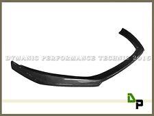 Carbon Fiber Front Bumper Lip For 2012-2014 Audi A6 C7 w/ Standard Bumper Only