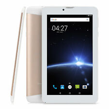 "iRULU eXpro 6 Tablet 7"" Android 7.0 3G+WiFi Quad Core 16GB GMS GPS FM IPS Screen"