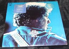 Bob Dylan's Greatest Hits Vol ll Sealed Vinyl Records Lp Album USA Hype Stickers
