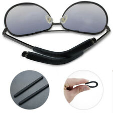 Durable  Silicone Rubber Eyeglasses Ear Socks Arms Glasses Replacement Parts Hot