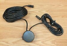 Unbranded In-Hull Puck Transducer For Humminbird Fish Finder **READ**