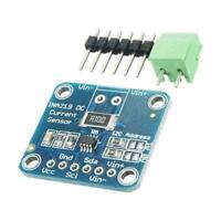 INA219 GY-219 Current Power Supply Sensor Breakout Board Module G4T9 Sensor Q3V5