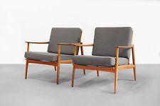 Sessel EUGEN SCHMIDT easy chair 1955 Design 60er 50er 50s 60s mid century