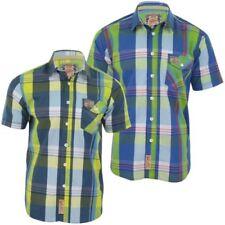 Camicie casual e maglie da uomo Laundry Cotone taglia XL