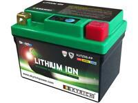Batterie lithium skyrich YTZ5-S KTM EXC-F 450 / 500 4T 2017 2018