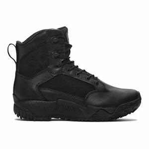 Under Armour Stellar Tac Side Zip Tactical Boot