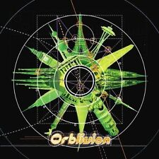 Orb - Orblivion (NEW CD 1997)