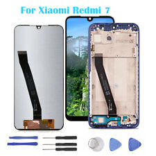 For Xiaomi Redmi 7 LCD Touch Screen Display Digitizer Assembly Replacement