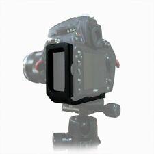 Quick Release L-Bracket QR Plate Grip Holder For Nikon D810 Camera Arca Part
