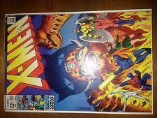 X-Men #51 7.0 F/VF STERANKO CLASSIC COVER/ART 1st ERIC the RED