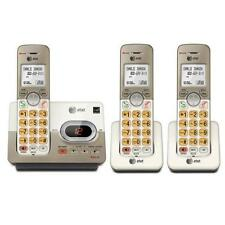 At&T El52313 Dect 6.0 Phone Answering System with Caller Id/Call Waiting, 3 Cord