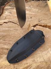Kydex sheath Fallkniven a1 Carbon Fiber