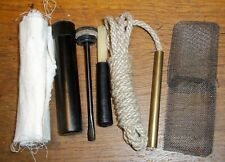 Lee Enfield Cleaning Kit. Unused