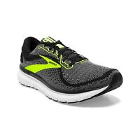 BROOKS GLYCERIN 18 Scarpe Running Uomo Visibility GREY NIGHTLIFE 110329 024