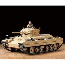 TAMIYA Tank 35352 Britannico Mk. III-Valentine Mk. II/IV 1:35 kit modello militare