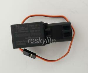 Rcexl Mini Smallest Gasoline Smoke Pump with Adjustable Flow for RC Plane Engine