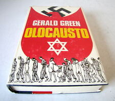 OLOCAUSTO , G.GREEN  1979 CLUB DEGLI EDITORI