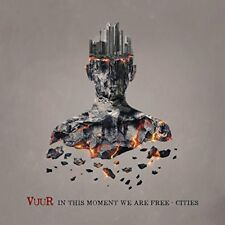 VUUR - In This Moment We Are Free  Cities [CD]