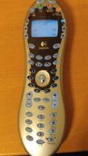 GENUINE Logitech Harmony 670 Programmable Universal TV Remote