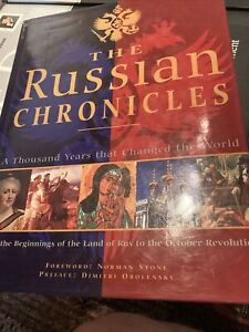 The Russian Chronicles
