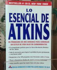 Lo Esencial de Atkins: Un programa de dos semanas 2005