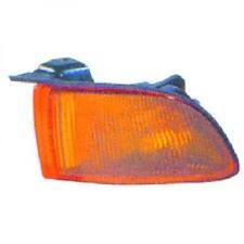 Flecha delantero derecho GALANT, 97-98 naranja con enchufe