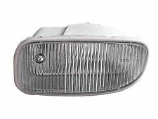 DEPO 99-01 Jeep Grand Cherokee Replacement Fog Light Lamp Unit Left = Driver New